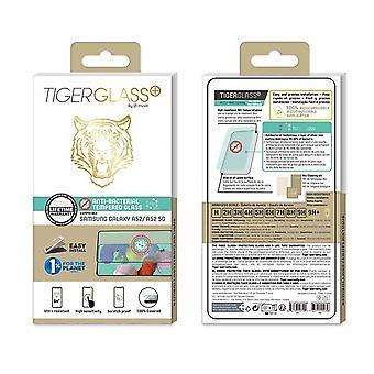Protection écran Verre Trempé Pour Samsung Galaxy A52 4g / A52 5g, Tiger Glass Plus