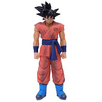 Dragon Ball Sun Goku Rysunek Czarne włosy Toy Collection
