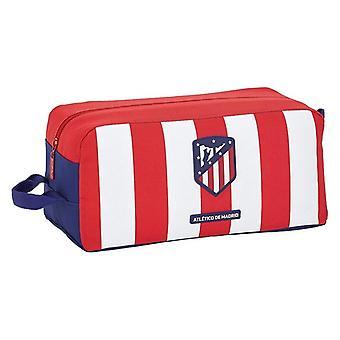 Matka tossunpidike Atl tico Madrid Sininen Valkoinen Punainen Polyesteri