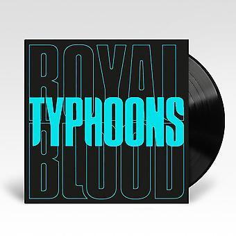 Royal Blood - Typhoons 7 Inch Vinyl