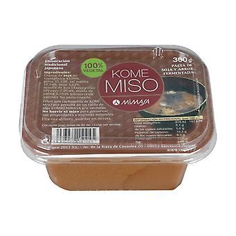 Kome Miso Unpasteurized 300 g