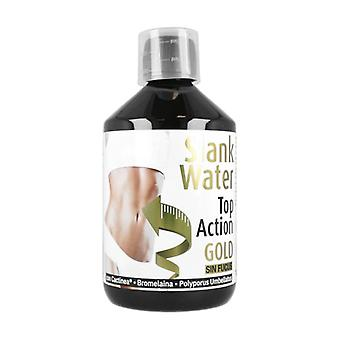 Slank Water Top Action Gold Sin Fucus 500 ml