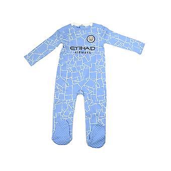 12-18 mesiacov Man City Sleep Suit