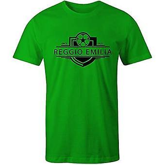 Sporting empire sassuolo 1922 established badge football t-shirt