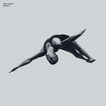 New Order - Nomc15 [Vinyl] USA import