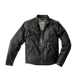 Spidi GB Garage CE Veste Noir 36 46 P164 026