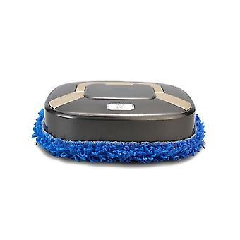 Intelligent mopping-robot i høj kvalitet USB oplader mute støvsugerstøv | Støvsugere