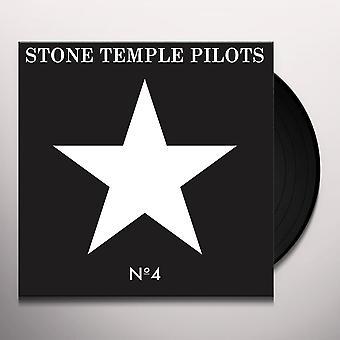 Stone Temple Pilots - Nr. 4 Vinyl
