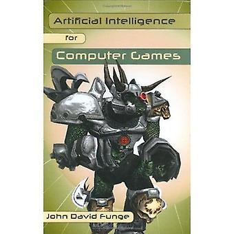 Künstliche Intelligenz für Computerspiele