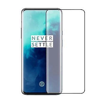 Colorfone OnePlus 7T Pro Displayschutz aus gehärtetem Glas