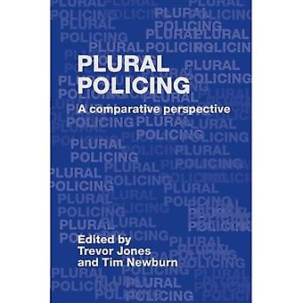 Plural Policing: A Comparative Perspective