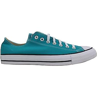 Converse Chuck Taylor All Star Ox Turbo Green 166267F Hommes