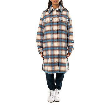 Giubbotto donna levi's selma shirt jacket a0716-0000