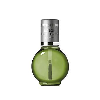Garden of colour - Nail oil - Melon light green 11.5ml