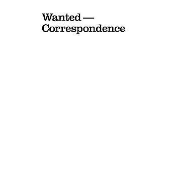 Wanted - Korrespondenz: Frauen Briefe an eine Unionssoldaten