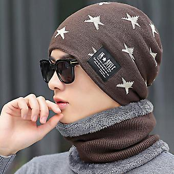 Outdoor Ear Protection Wool Hat