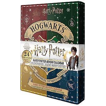 Harry Potter, Hogwarts - Adventskalender 2021