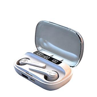 Lenovo Qt81 trådløse Bluetooth-øretelefoner