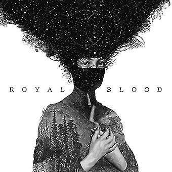 Royal Blood - Royal Blood CD