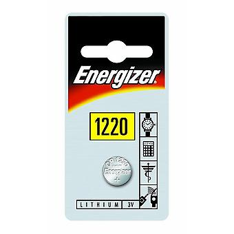 Renata 3v Lithium coin cell battery - Pack of 10 (CR1220)