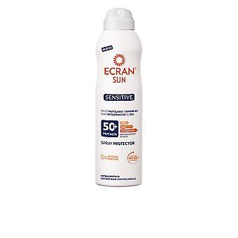 Ecran Sun Lemonoil Sensitive Spray Spf50+ 250 Ml Unisex