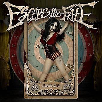 Escape the Fate - Hate Me [CD] USA import