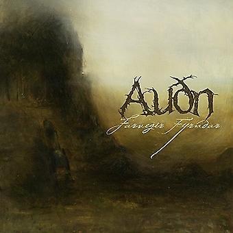 Audn - Farvegir Fyrndar [Vinyl] USA import