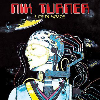 Turner*Nik - Life in Space [Vinyl] USA import