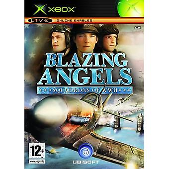 Blazing Angels Squadrons of WWII (Xbox) - Nouveau