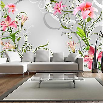 Wallpaper - Subtle beauty of the lilies III