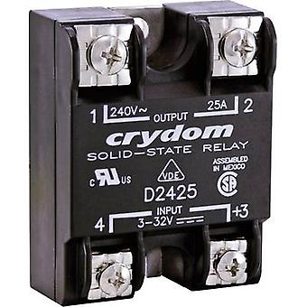 Crydom H12WD4890 Electronic Power Relay