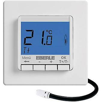Indoor Eberle FITNP - 3L thermostaat Flush mount 5 tot 30 ° C