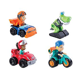 Rusty Rivets 6041628 Rusty Racers