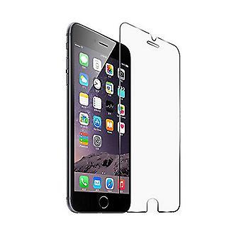 Protetor de tela de vidro temperado iPhone 7 Plus varejo transparente