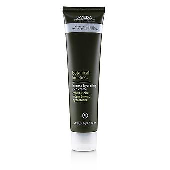 Aveda Botanical Kinetics Intense Hydrating Rich Creme (salon Size) - 150ml/5oz