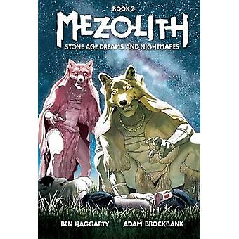 Mezolith - Vol. 2 by Adam Brockbank - Ben Haggarty - 9781608868315 Book