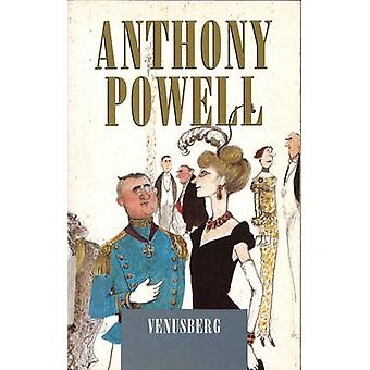 Venusberg by Anthony Powell - 9781784750619 Book