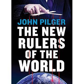 De nye herskere i verden af John Pilger - 9781784782115 bog