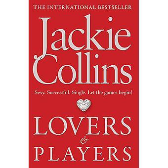 Los amantes y jugadores (reedición) de Jackie Collins - libro 9781849834223