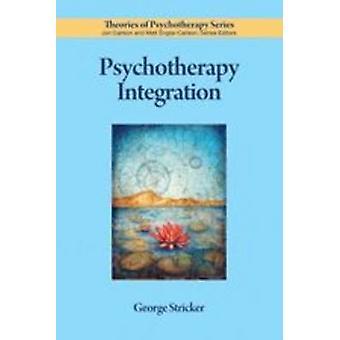 Psychotherapie-integratie door George Stricker - 9781433807190 boek