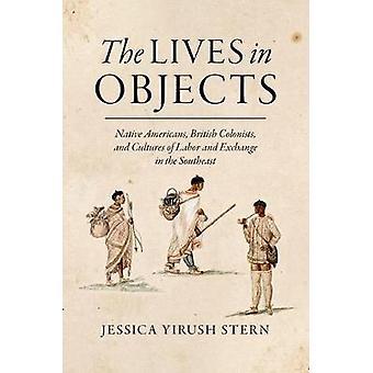 Das Leben im Objekte - Indianer - britische Siedler- und Kult