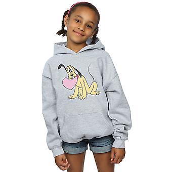 Disney meisjes Pluto Love hart Hoodie