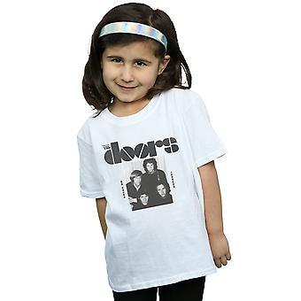 The Doors Girls Break On Photo T-Shirt