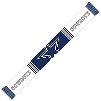 Forever collectibles scarf - COLOR RUSH Dallas Cowboys