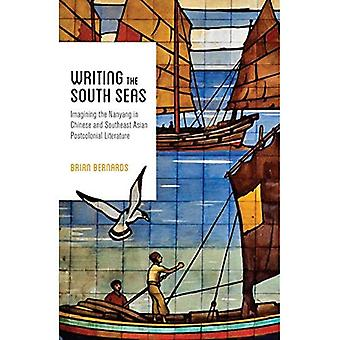 Writing the South Seas (Modern Language Initiative Books)