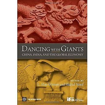 Danse avec les géants: la Chine, l'Inde et l'économie mondiale
