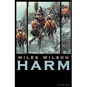 Harm: Poèmes (série de la littérature occidentale)