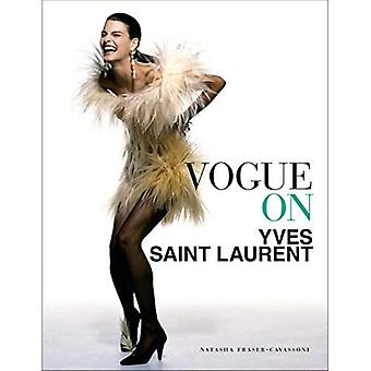 Moda de Yves Saint Laurent