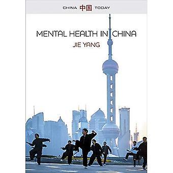 Salute mentale in Cina: cambiamento, tradizione e terapeutico Governance (Cina oggi)