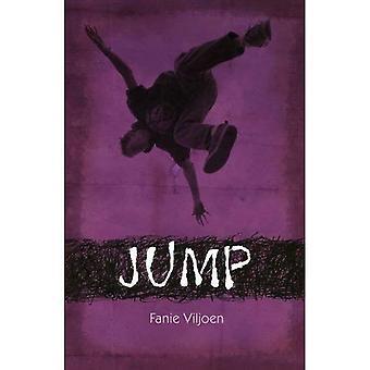 Springen Sie (nur ungern Teenager Fiction)